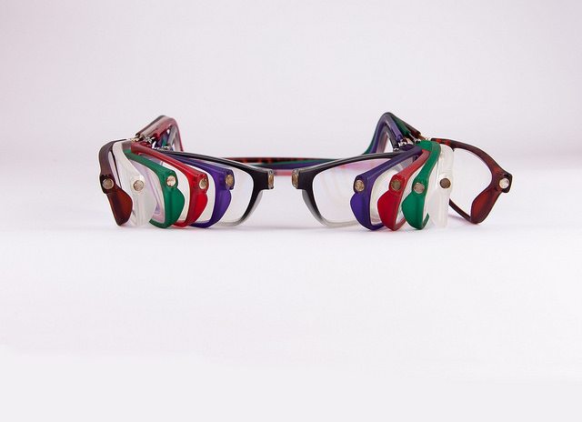 Eyewear from Barcelona