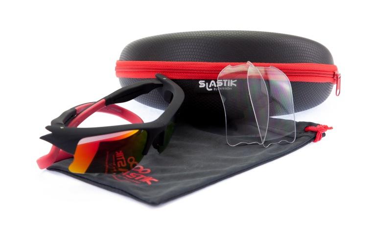 Pack Slastik Sun Sport