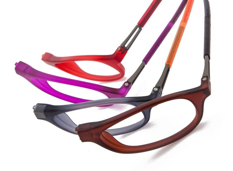 Slastik VEEKA lasit magneetilla ja kaarella